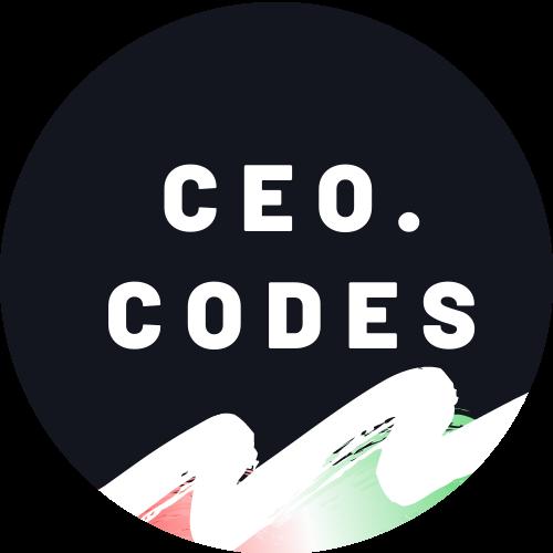 Ceo Codes
