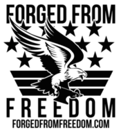 Forged From Freedom