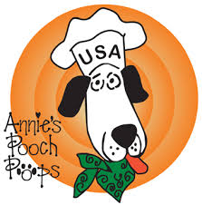 Annie's Pooch Pops