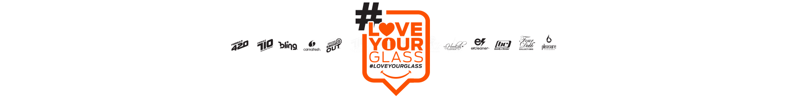 LOVEYOURGLASS