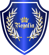 Regalia Knives