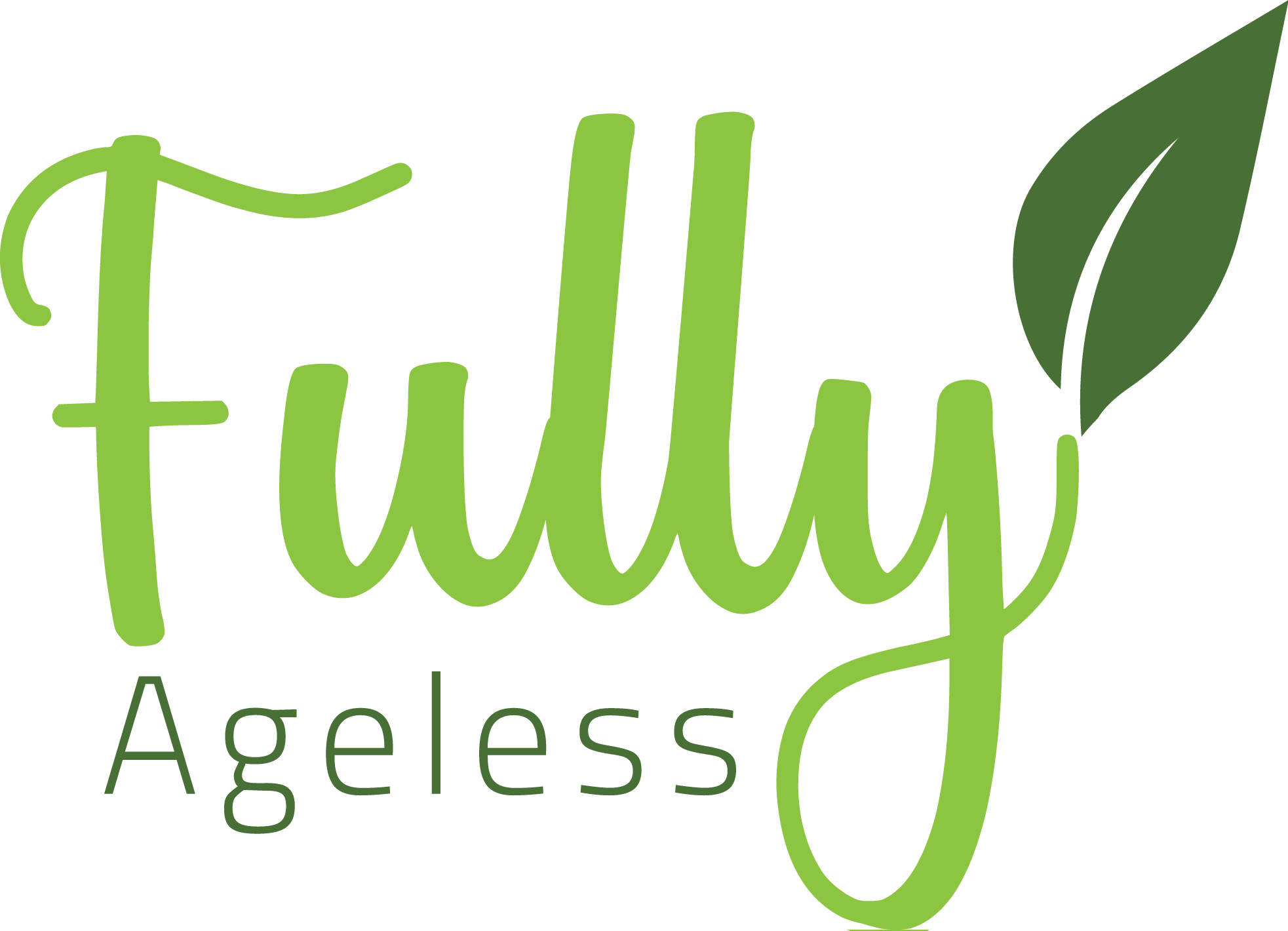 Fully Ageless Free Shipping On All Orders Over $50