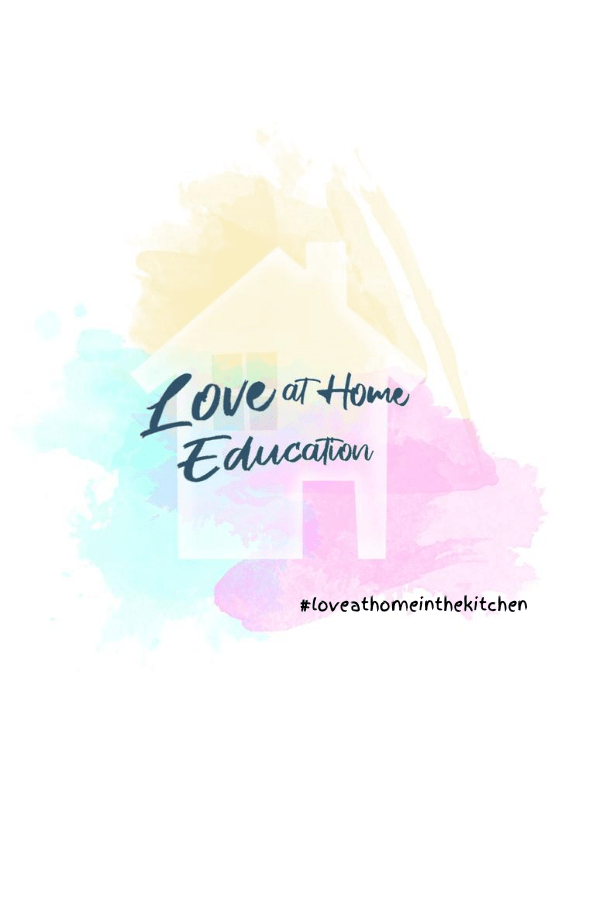 Love at Home Education